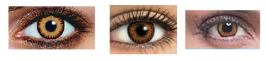 honey colored contacts for dark eyes or brown eyes