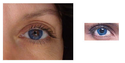 acuvue blue contacts for dark eyes