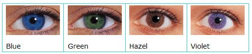 colored contacts basics opaque lenses for dark eyes color me contacts