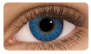 freshlook colorblends brilliant blue contact lenses