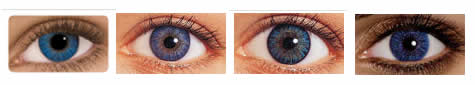 freshlook colorblends blue contacts