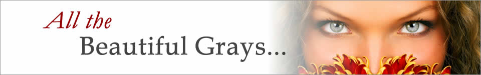 guide to gray contact lenses