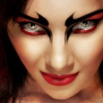 Guide to Halloween Contact Lenses