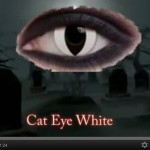 Video of Halloween Lenses by Color Me Contacts
