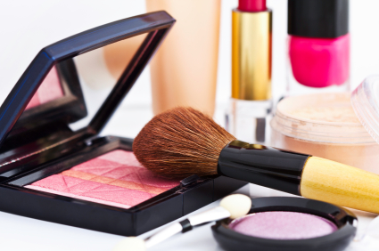 Organizing your Cosmetics Drawer