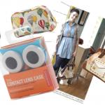 Cute ModCloth Travel Accessories