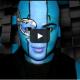 Guardians of the Galaxy Makeup Tutorial