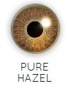 Air Optix Pure Hazel
